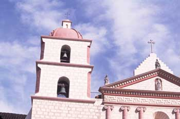 South Bell Tower